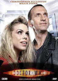 Doctor Who: Season 1