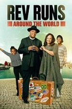 Rev Runs Around The World: Season 1