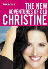 The New Adventures Of Old Christine: Season 5