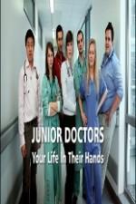 Junior Doctors: Your Life In Their Hands: Season 3