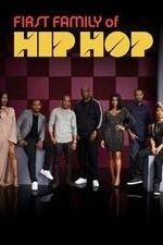 First Family Of Hip Hop: Season 1