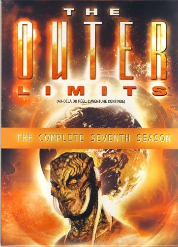 The Outer Limits: Season 7