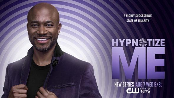 Hypnotize Me: Season 1