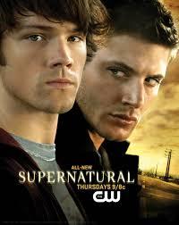 Supernatural: Season 3
