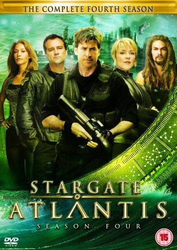 Stargate: Atlantis: Season 4