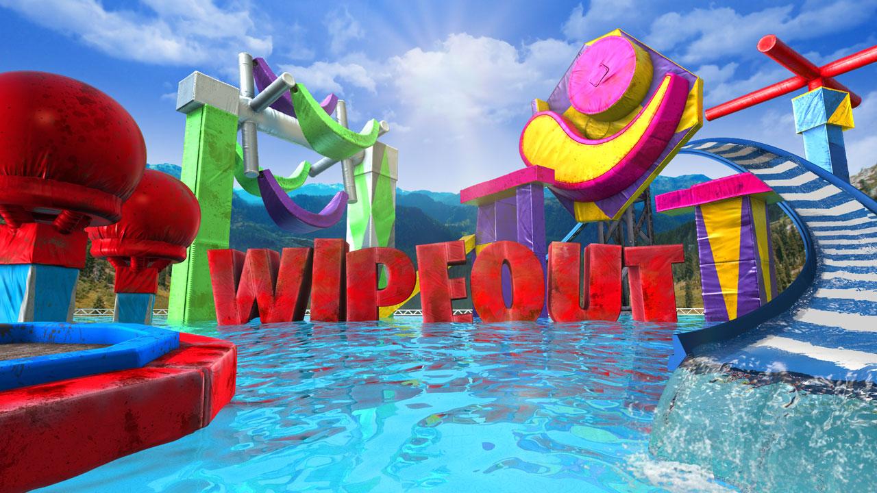 Wipeout: Season 1