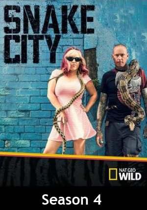 Snake City: Season 4