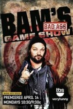 Bam's Bad Ass Game Show: Season 1