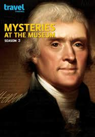 Mysteries At The Museum: Season 3