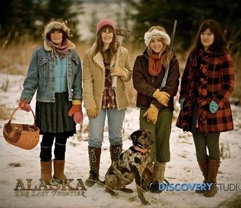 Alaska: The Last Frontier: Season 1