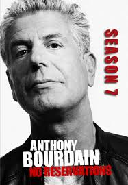 Anthony Bourdain: No Reservations: Season 7