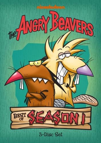The Angry Beavers Full Season