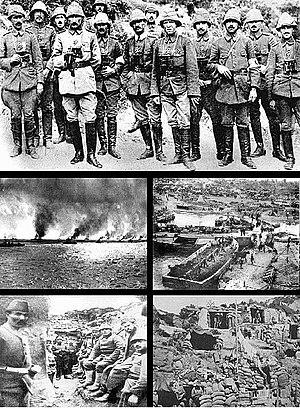 Gallipoli 1915: The Bloody Peninsula