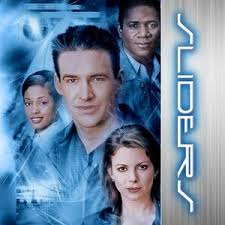 Sliders: Season 4