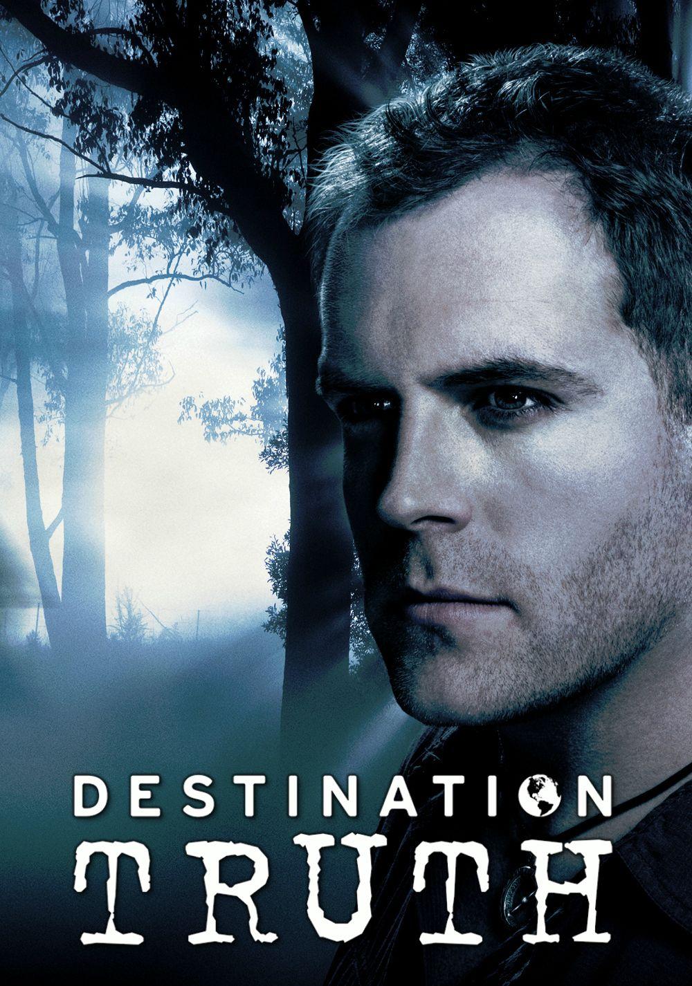 Destination Truth: Season 1