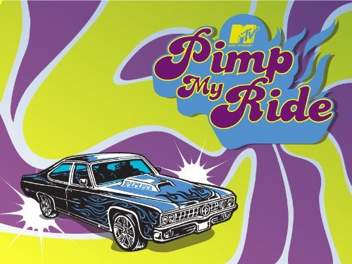 Pimp My Ride: Season 6