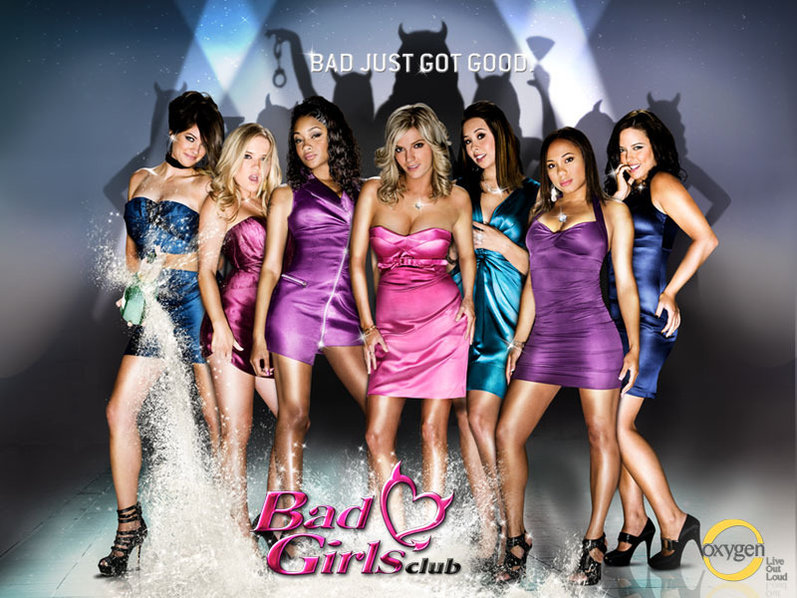 Bad Girls Club: Season 4
