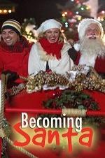 Becoming Santa