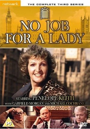 No Job For A Lady: Season 3