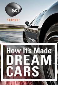 How It's Made: Dream Cars: Season 1