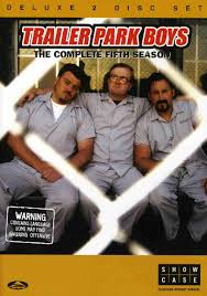 Trailer Park Boys: Season 5