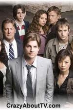Vanished: Season 1