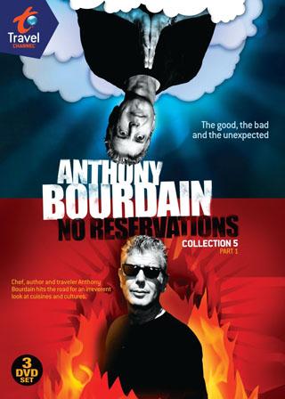 Anthony Bourdain: No Reservations: Season 10
