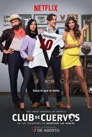 Club De Cuervos: Season 1