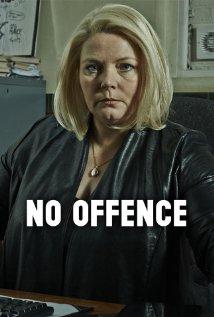 No Offence: Season 1
