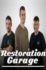 Restoration Garage: Season 2