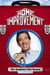Home Improvement: Season 8