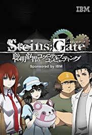 Steins;gate: Soumei Eichi No Cognitive Computing