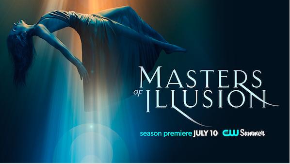 Masters Of Illusion: Season 2