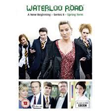 Waterloo Road: Season 8