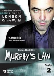 Murphy's Law: Season 2