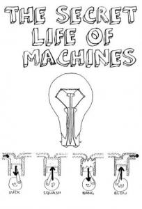The Secret Life Of Machines: Season 3