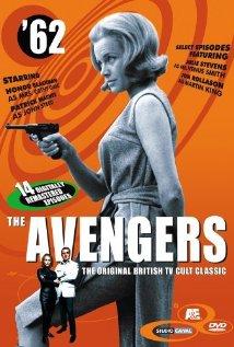 The Avengers: Season 4