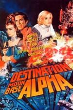 Destination Moonbase-alpha