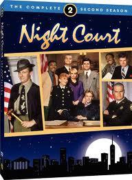 Night Court: Season 2