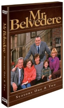 Mr. Belvedere: Season 1