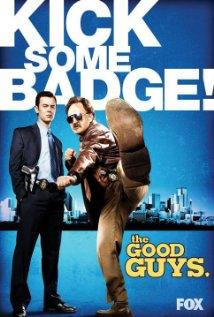 The Good Guys: Season 1