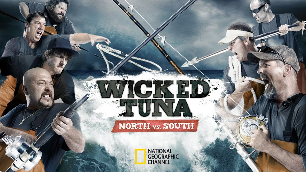 Wicked Tuna: Outer Banks: Season 2