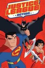 Justice League Action: Season 1