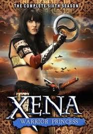 Xena: Warrior Princess: Season 6