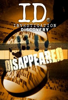 Disappeared: Season 8