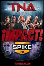 Tna Impact! Wrestling: Season 15