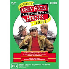 Only Fools And Horses: Season 3