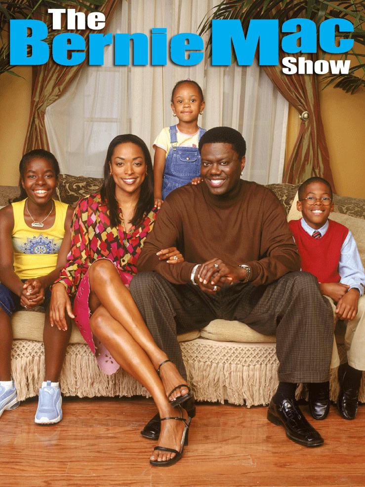 The Bernie Mac Show: Season 3