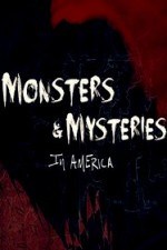 Monsters And Mysteries In America: Season 3