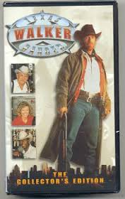 Walker, Texas Ranger: Season 9